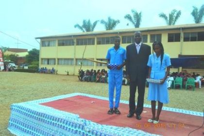COLLEGE PROTESTANT DE NGAOUNDERE (COLPROT)
